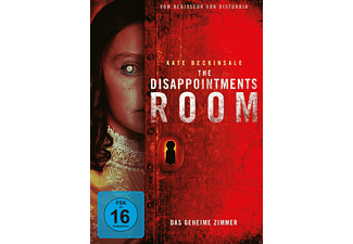 The Disappointments Room - (DVD)