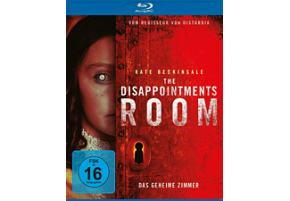 The Disappointments Room - (Blu-ray)