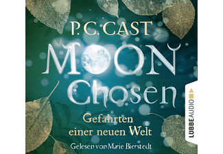 Moon Chosen - 8 CD - Fantasy