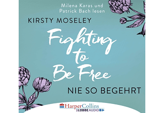 Fighting to Be Free-Nie so begehrt - 6 CD - Romantik
