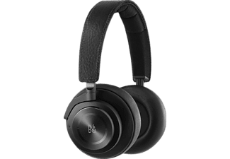 B&O PLAY Beoplay H9, Over-ear Kopfhörer, Bluetooth, Schwarz
