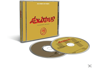 Bob Marley, The Wailers - Exodus 40-The Movement Continues (2CD) - (CD)