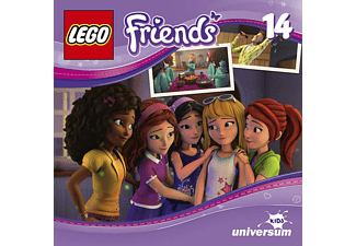 VARIOUS - LEGO Friends (CD 14) - (CD)