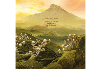 Binker And Moses - JOURNEY TO THE MOUNTAIN OF FOR - (Vinyl)