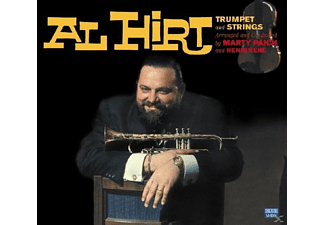 Al Hirt - TRUMPET & STRINGS - (CD)