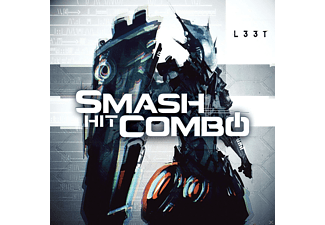Smash Hit Combo - L33T - (CD)