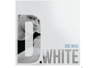 D.White - ONE WISH - (CD)