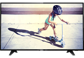 PHILIPS 49PFS4132/12, 123 cm (49 Zoll), Full-HD, LED TV, 200 PPI, DVB-T2 HD, DVB-C, DVB-S, DVB-S2