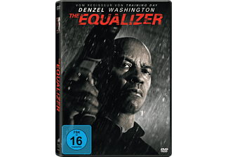 The Equalizer - (DVD)
