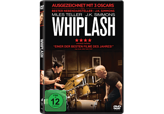 Whiplash - (DVD)