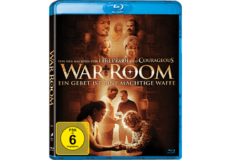 War Room - (Blu-ray)