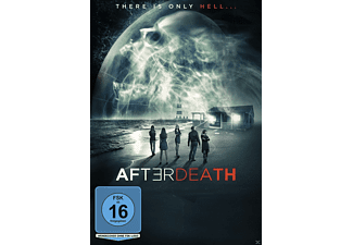 AfterDeath - (DVD)