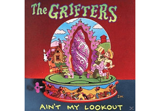 The Grifters - AIN T MY LOOKOUT - (CD)