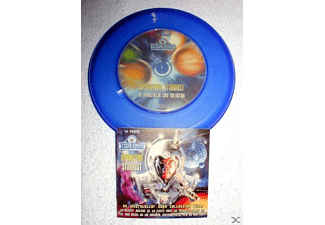 Special Edition - PERRY RHODAN - OPERATION STARDUST(SPECIAL EDITION) - (CD)