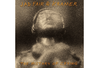 Jad/kramer Fair - MUSIC FOR CRYING - (Vinyl)