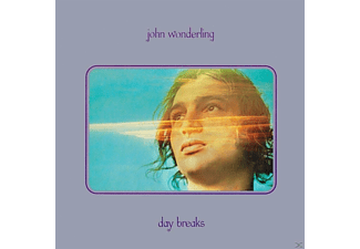 John Wonderling - Day Breaks - (CD)