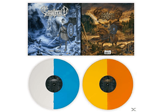 Ensiferum - Victory Songs+From Afar (Gtf.Coloured 2LP) - (Vinyl)