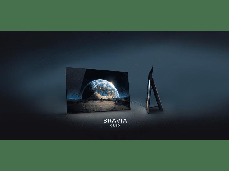 SONY KD-65A1BAEP 4K HDR Smart OLED televízió
