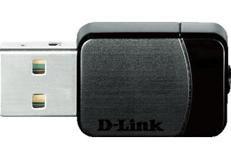 D-LINK Wireless 11ac Dualband Micro USB, Adapter