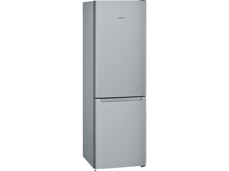 SIEMENS KG36NNL30 Kühlgefrierkombination (A++, 235 KWh/Jahr, 1860 Mm Hoch,  Edelstahl