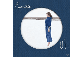 Camille - OUI (DELUXE/ENHANCED) - (LP + Bonus-CD)