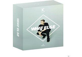 KsFreakWhatElse - WHATELSE (LTD.ALBUMBOX) - (CD)