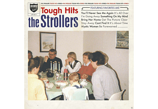 The Strollers - TOUGH HITS - (Vinyl)
