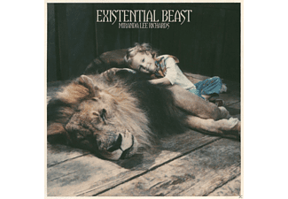 Miranda Lee Richards - EXISTENTIAL BEAST - (Vinyl)