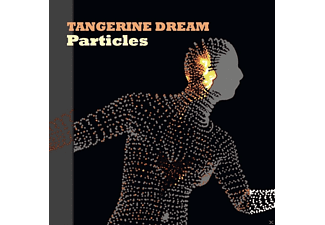 Tangerine Dream - PARTICLES - (Vinyl)