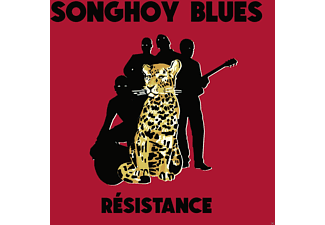Songhoy Blues - RESISTANCE (+MP3) - (LP + Download)