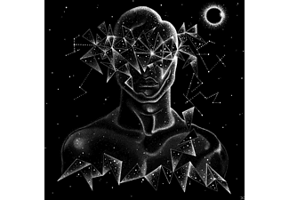 Shabazz Palaces - QUAZARZ - BORN ON A GANGSTER STAR - (CD)