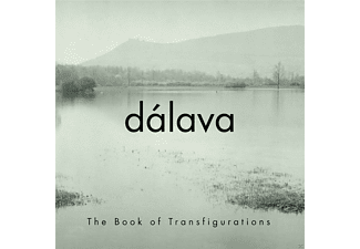 Dálava - THE BOOK OF TRANSFIGURATIONS - (CD)
