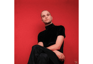 Jmsn - WHATEVER MAKES U HAPPY - (Vinyl)
