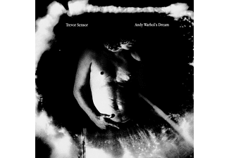 Trevor Sensor - ANDY WARHOL S DREAM - (CD)