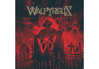 Walpyrgus - WALPYRGUS NIGHTS - (CD)