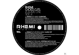 Rhemi - CHOICE CUTS 1 EP - (Vinyl)