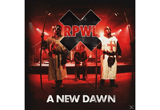 RPWL - A NEW DAWN (180 GR.2LP-SET) - (Vinyl)