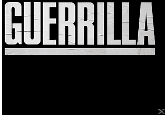 VARIOUS - GUERRILLA-ORIGINAL TV SOUNDTRACK - (CD)