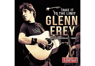 Glenn Frey - TAKE IT TO THE LIMIT-IMPORT - (CD)