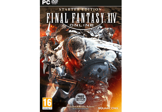 Final Fantasy XIV: Online Starter Edition PC