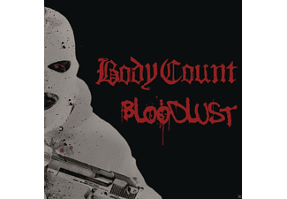 Body Count - Bloodlust - (Vinyl)