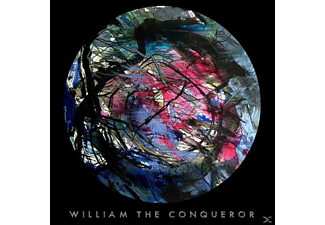 William The Conqueror - PROUD DISTURBER OF THE PEACE (HEAVYWEIGHT LP+MP3) - (LP + Download)