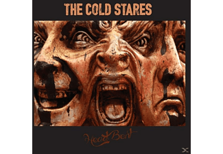 Cold Stares - HEAD BENT - (CD)