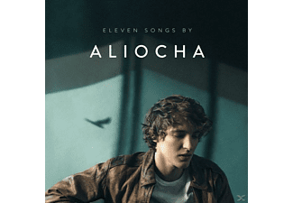Aliocha - ELEVEN SONGS (+MP3 180G) - (Vinyl)