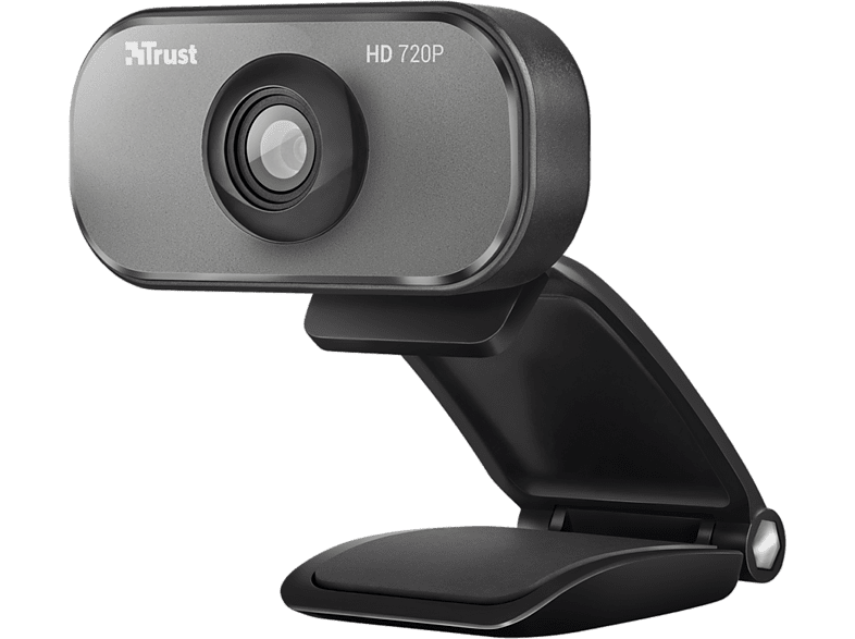 TRUST Viveo HD 720p Webcam laptop  tablet  computing  περιφερειακά webcam