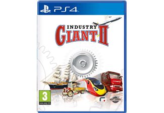 Industry Giant 2 PS4