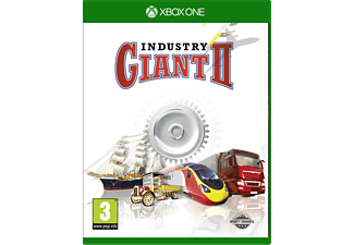 Industry Giant 2 Xbox One