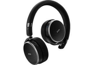 AKG N60NC, On-ear Kopfhörer, Headsetfunktion, Bluetooth, Schwarz