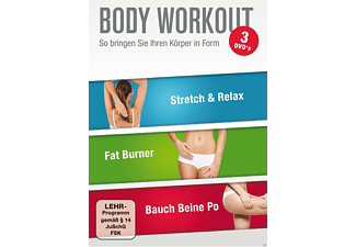 Body Workout - (DVD)
