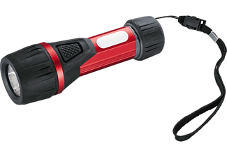 "HAMA ""Solid 1"" LED Torch 75 lumens Κόκκινο"
